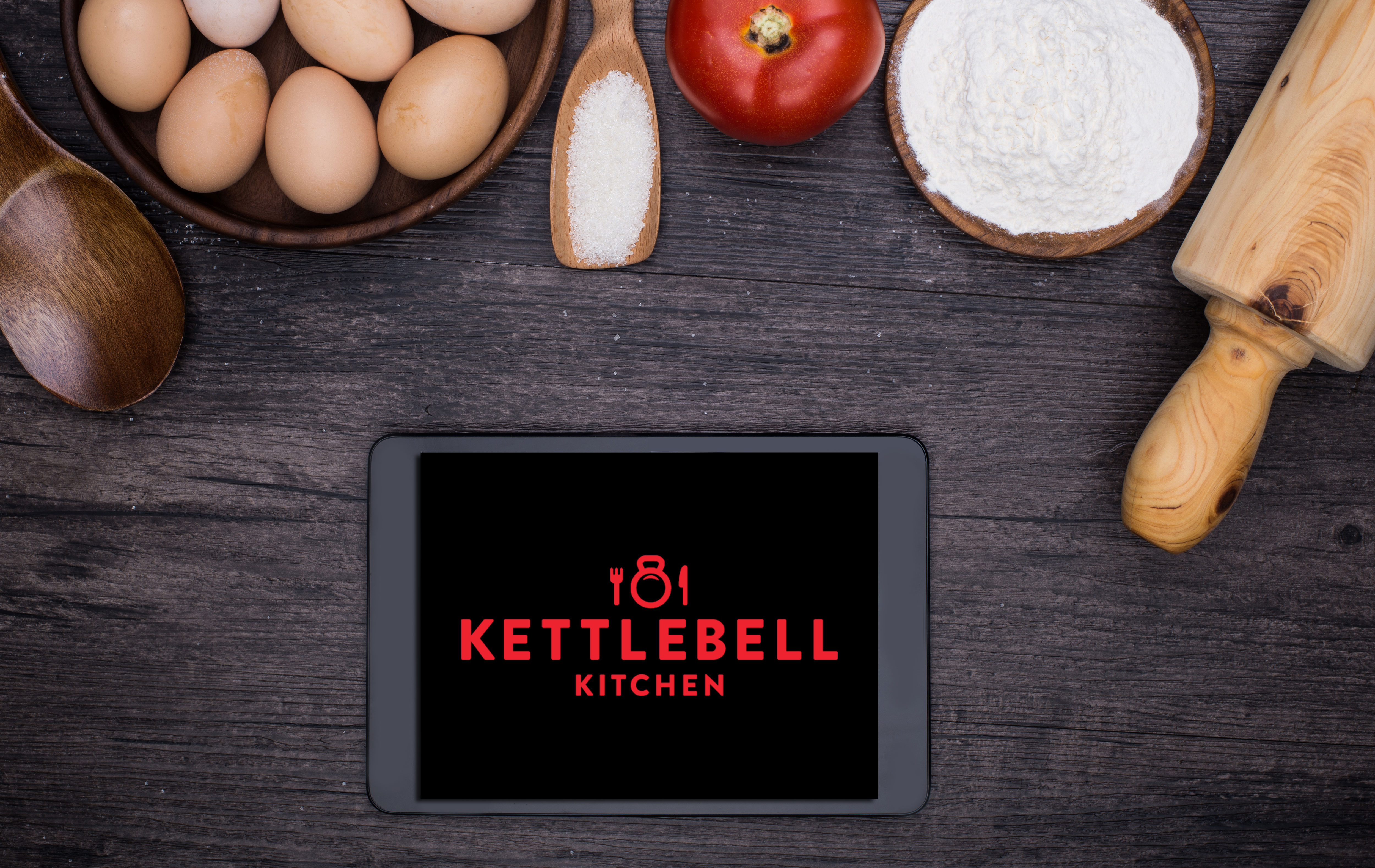 Dieting Made Easy with Kettlebell Kitchen