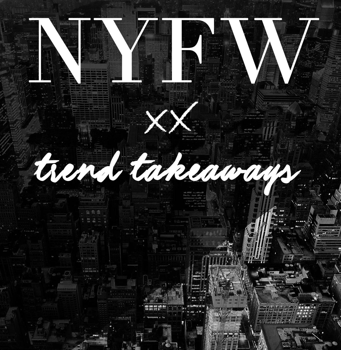 3 Trend Take-Aways from NYFW       Gypsy Style