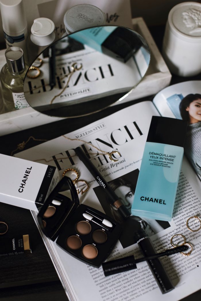 Why To Splurge on Make Up  x  Chanel